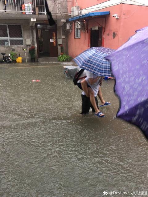 北京大雨_5