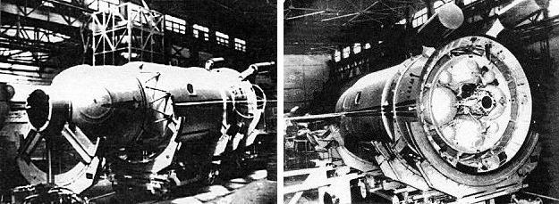 ソユーズ7K-VIズヴェズダ