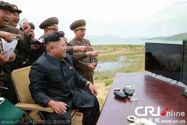 北朝鮮の短距離ロケット_6