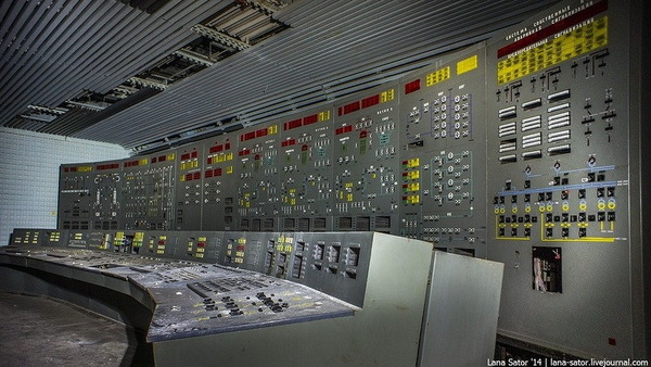 ゴーリキー原子力地域暖房プラント_7