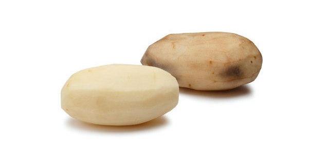 遺伝子組み換えジャガイモ