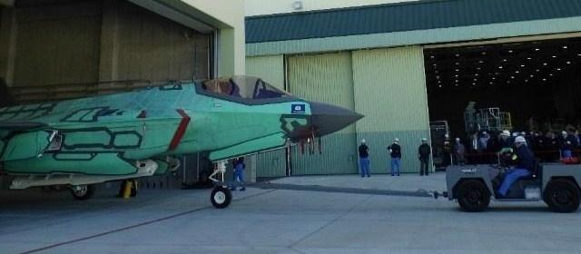 F-35A 5号機_2