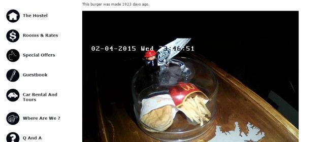 腐らないハンバーガー_1
