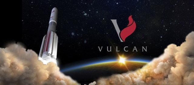 ヴァルカンロケット