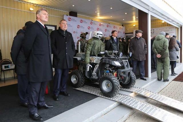 ロシアの戦闘ロボット_4