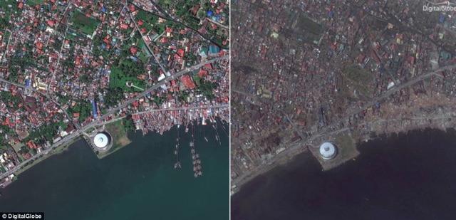 フィリピン被災地4