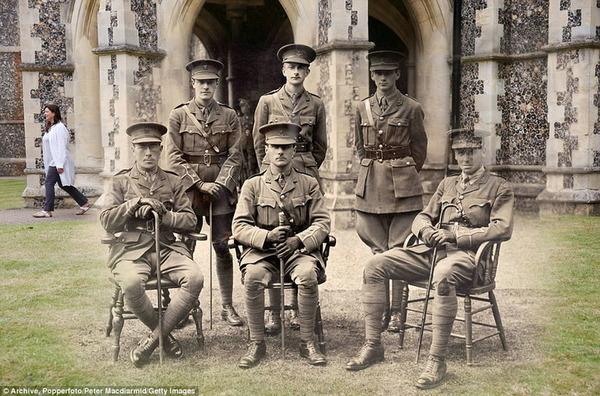 第一次世界大戦と現在_3