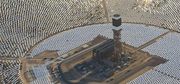 アイヴァンパ太陽熱発電所_1