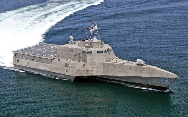 インディペンデンス級沿海域戦闘艦の画像 p1_10