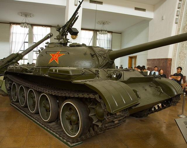 59式戦車