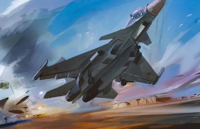 J-15 墜落事故_3