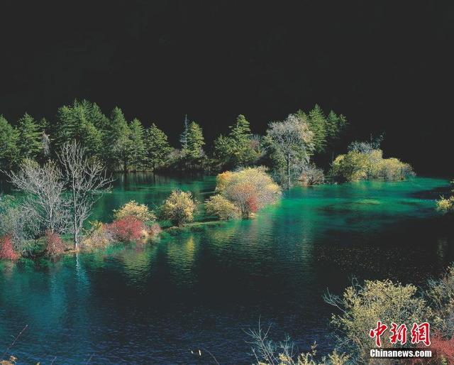 九寨溝_9