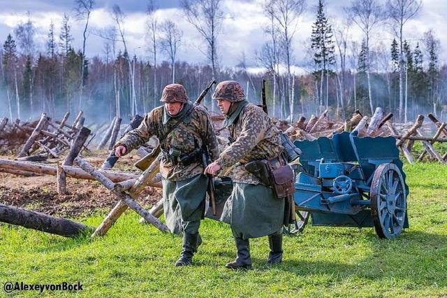 モスクワの戦い_再現イベント_13