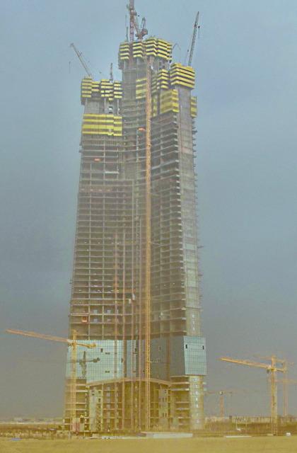 ジッタ・タワー