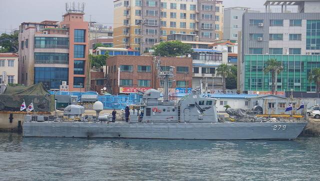 大鷲型哨戒艇