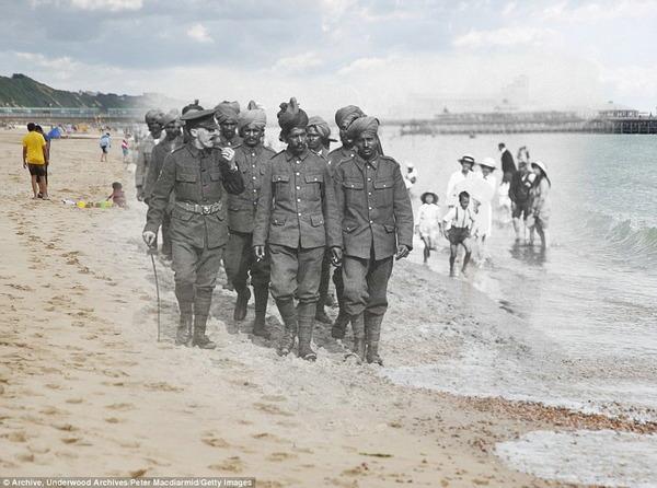 第一次世界大戦と現在_7