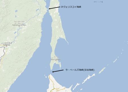 シベリア鉄道日本延伸