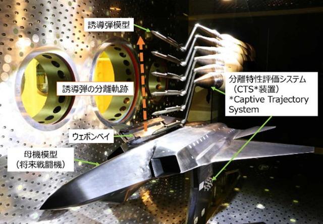 風洞試験モデル_6