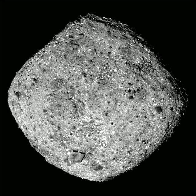 小惑星弁う