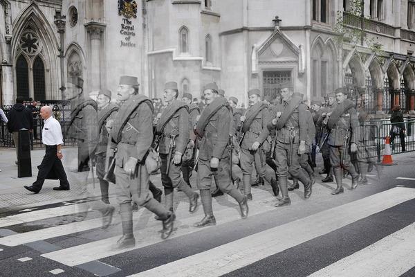 第一次世界大戦と現在_13