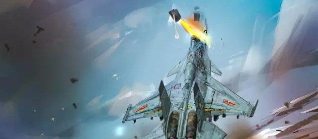 J-15 墜落事故_7