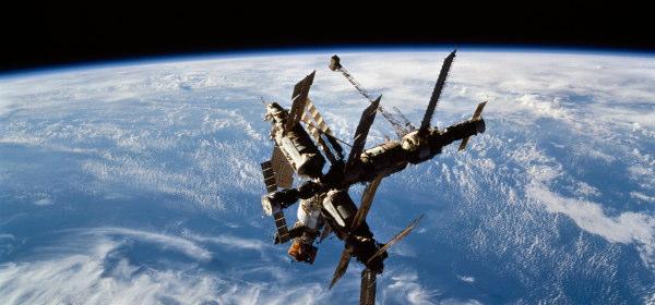 宇宙ステーションミール