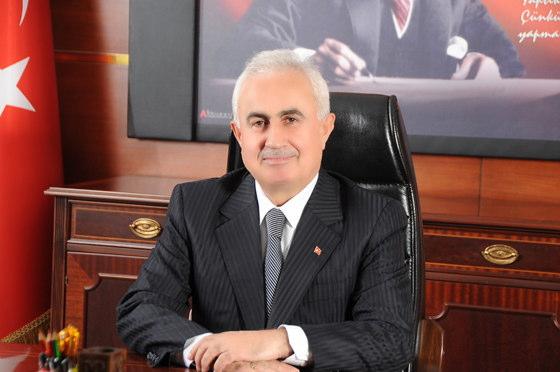 Dursun Ali Sahin