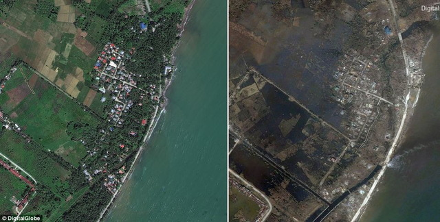 フィリピン被災地5