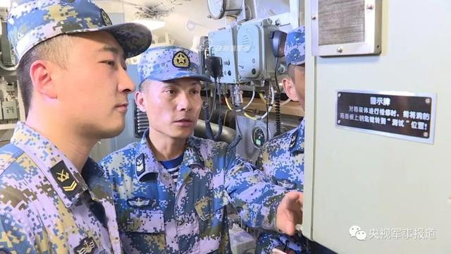 039A型潜水艦_3