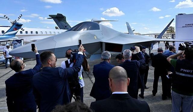 トルコの第5世代戦闘機_5