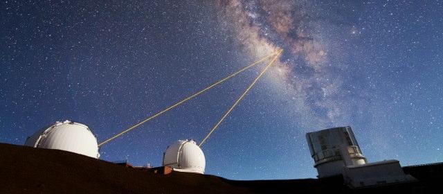 W・M・ケック天文台