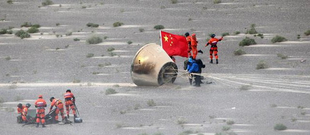 中国の新型宇宙船_7
