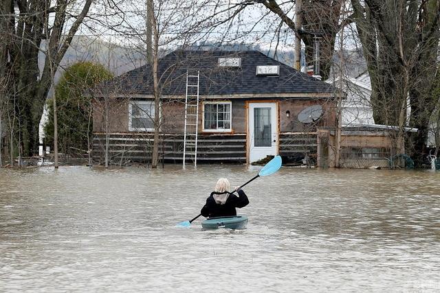 ケベック州洪水_5