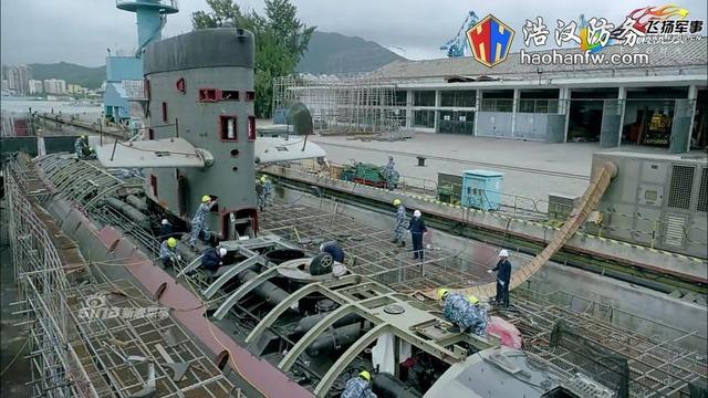 039型潜水艦_4