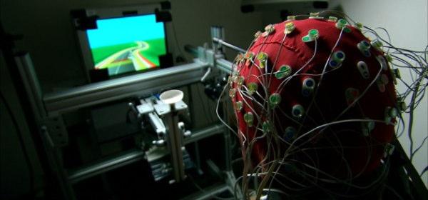 ゲームの脳の認知機能