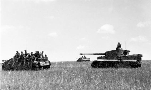 クルスクの戦い