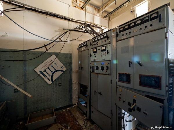 ロシアの無線通信基地_11