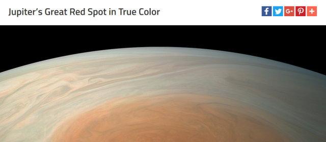 木星の大赤斑_1