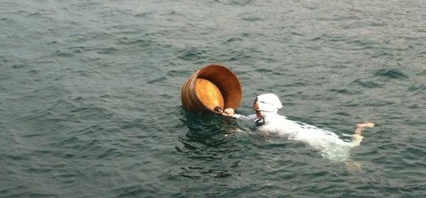 日本の海女