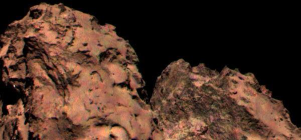チュリュモフ・ゲラシメンコ彗星_1