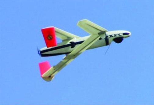 無人機 XFC_1