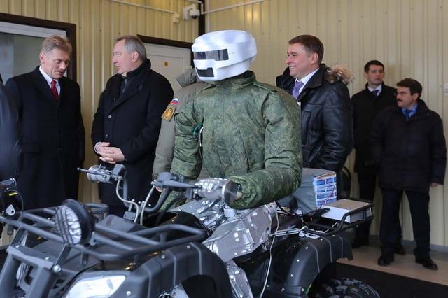 ロシアの戦闘ロボット_6