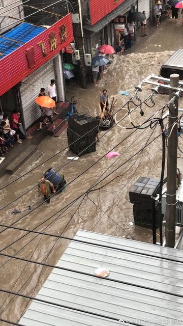 北京大雨_4