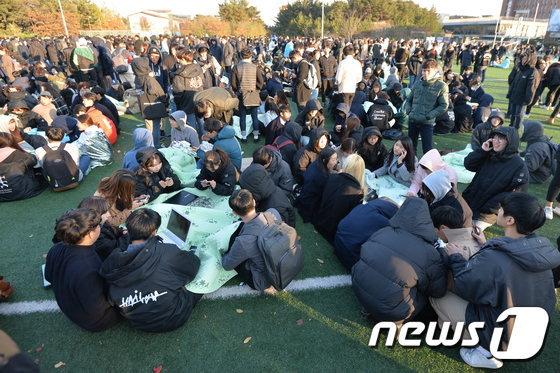 2017年11月 韓国地震_7
