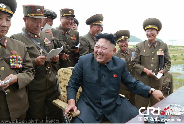 北朝鮮の短距離ロケット_4
