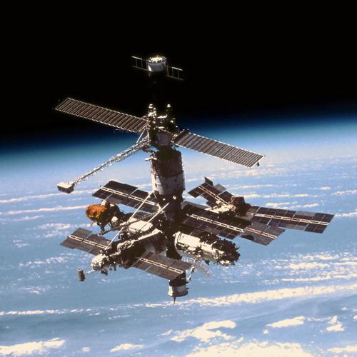 宇宙ステーションミール_2