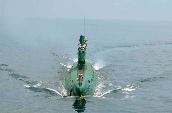 ロメオ型潜水艦(北朝鮮)