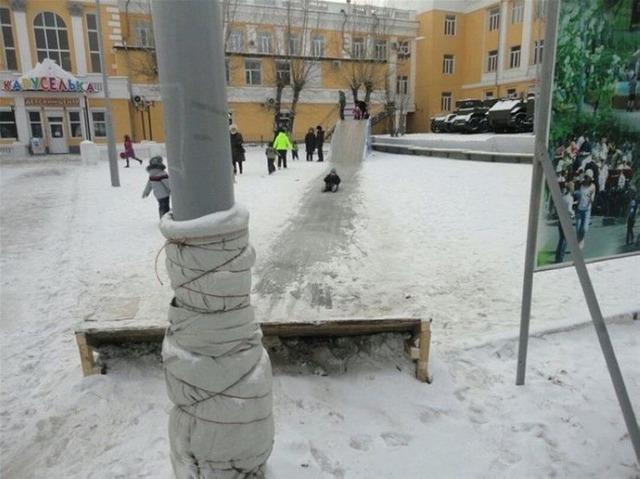 ロシアの日常_1