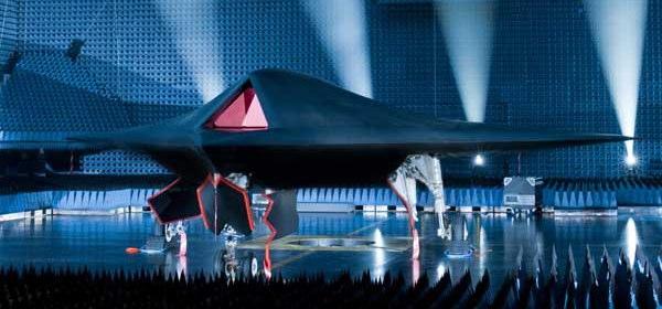 タラニス UAV