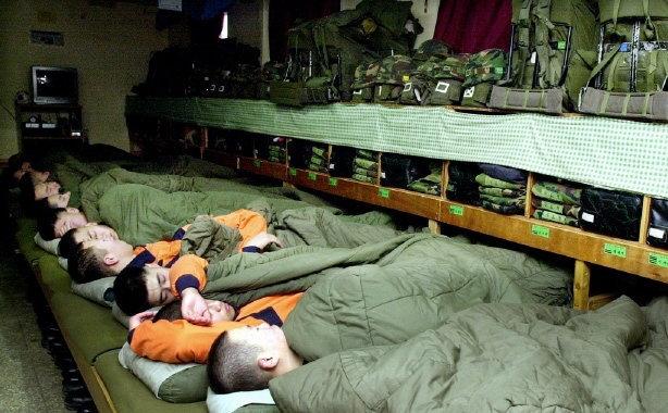 陸軍訓練所